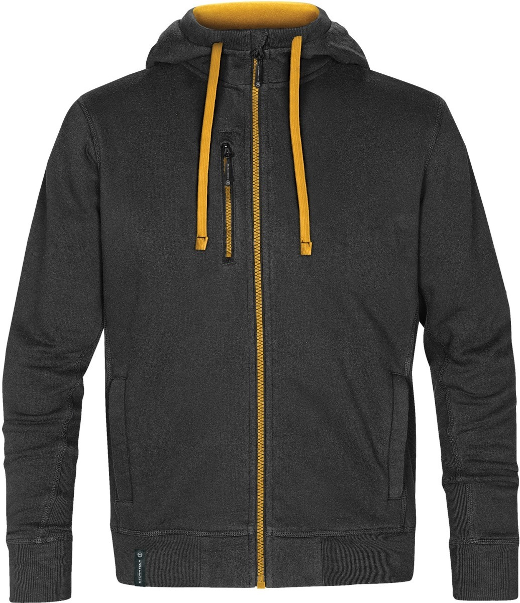 Men's Metro Full Zip Hoody-StormTech