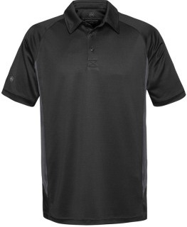 Men's Nebula Two Tone Polo-