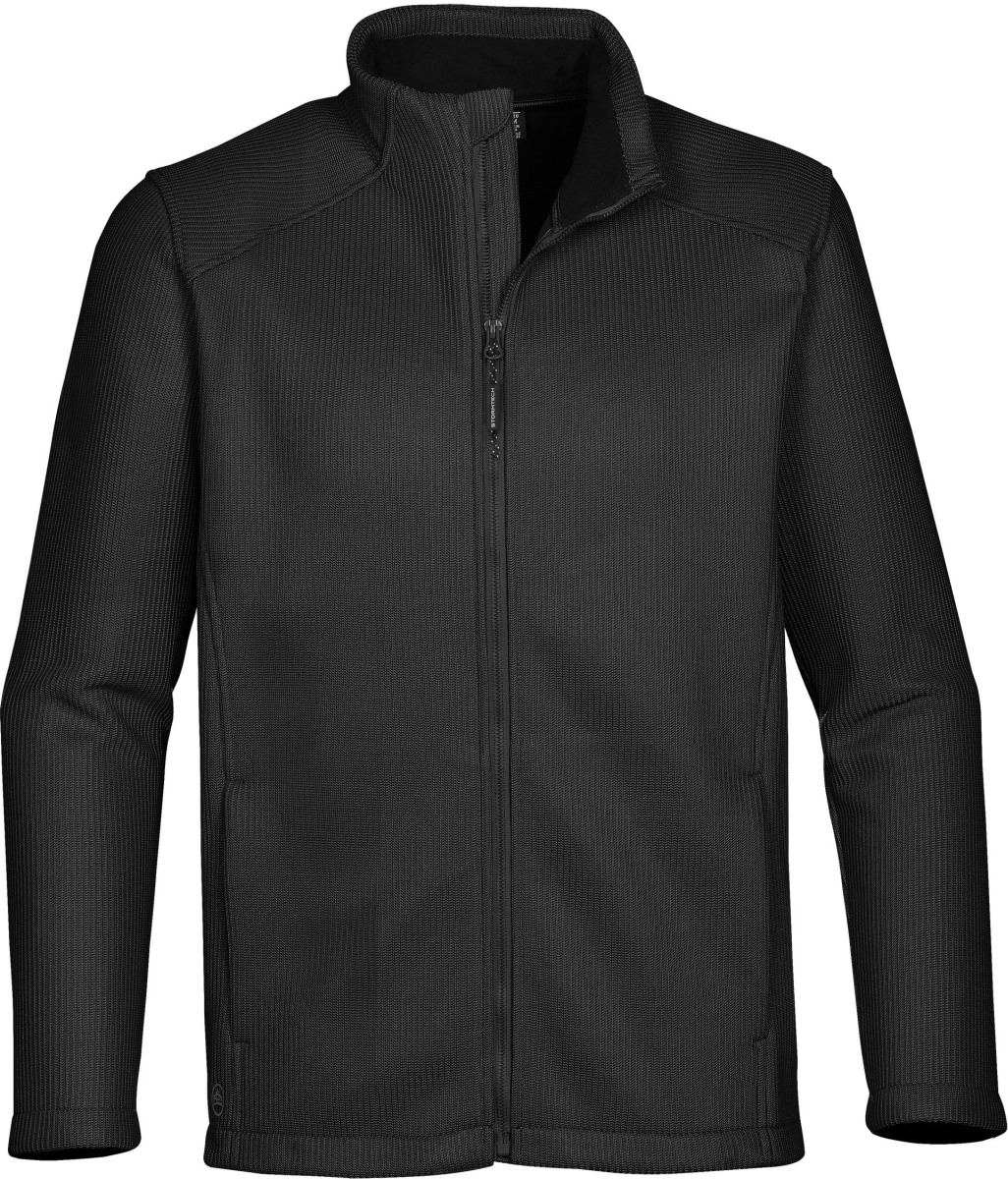 Men's Nordic Bonded Knit Jacket-StormTech
