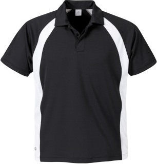 DTX-1 Men's H2X-Dry Polo-