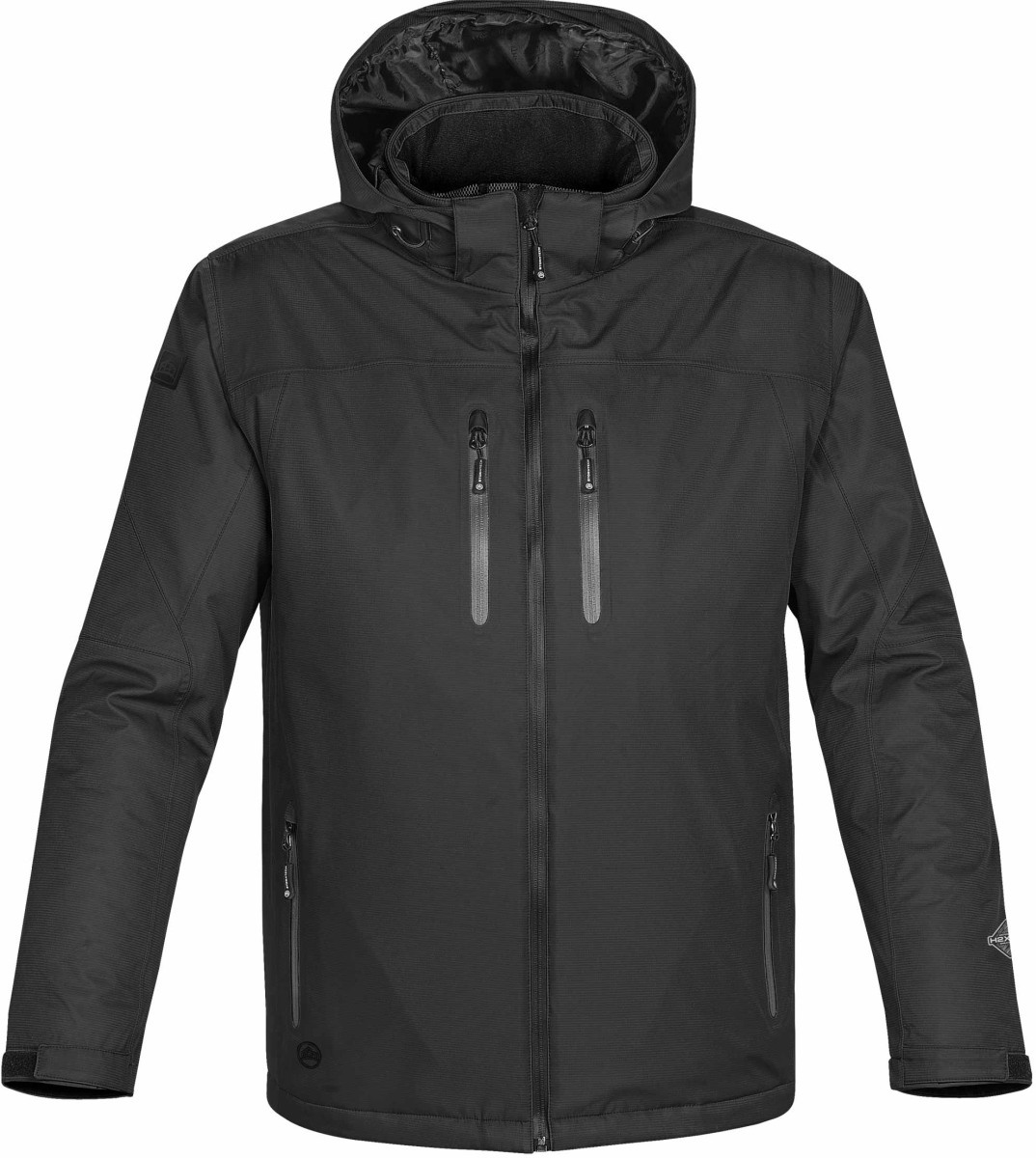 Men's Ascent Insulated Jacket-StormTech