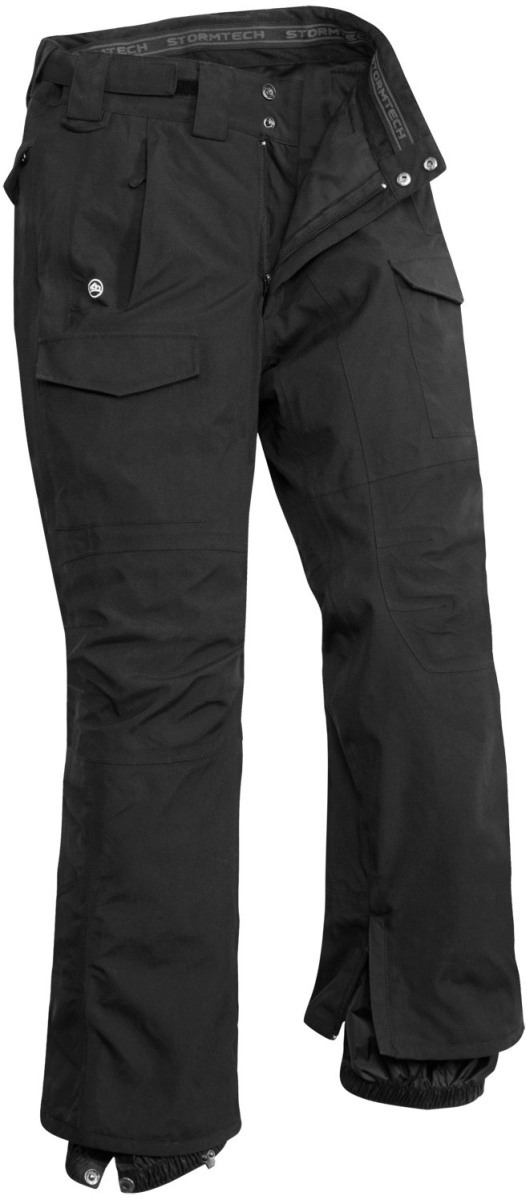 Men's Ascent Hard Shell Pant-StormTech