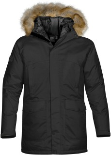 Men's Expedition Parka-StormTech