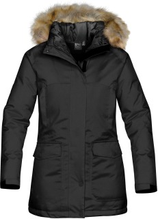 Women's Expedition Parka-