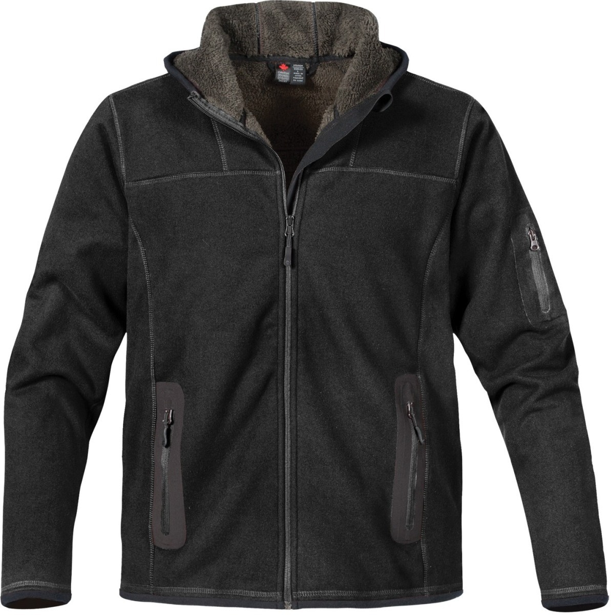 Men's Storm Full-Zip Hoody-StormTech