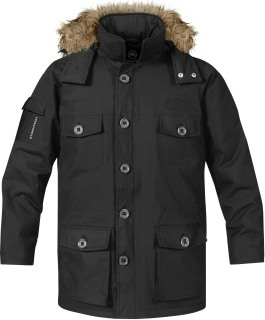 Men's Expedition Down Parka-StormTech