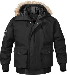 Men's Expedition Down Jacket-