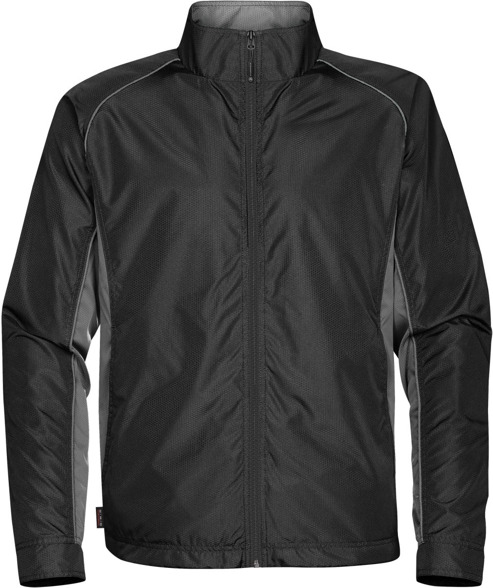 Men's Axis Track Jacket