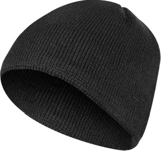 Knitted Hat-