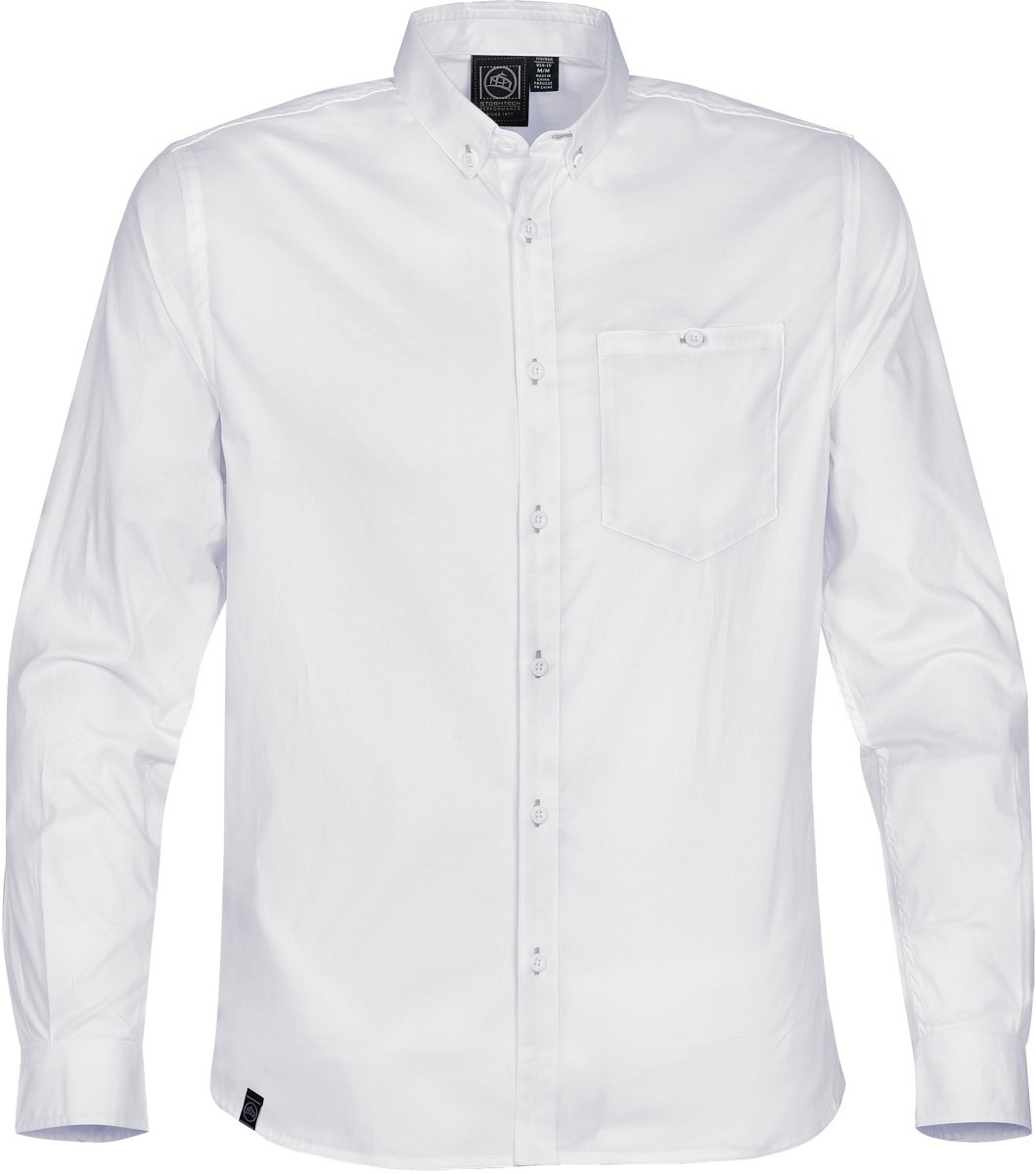 Men's Harbour L/S  Shirt-StormTech