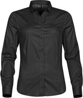 Women's Harbour L/S  Shirt-StormTech