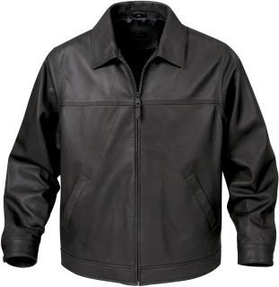 Men's Stormtech Nappa Nubuck Jacket-StormTech