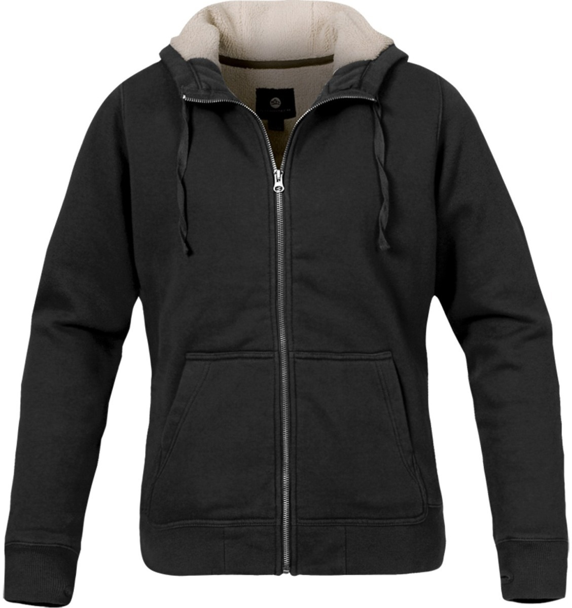 Women's Sherpa Fleece Hoody-StormTech