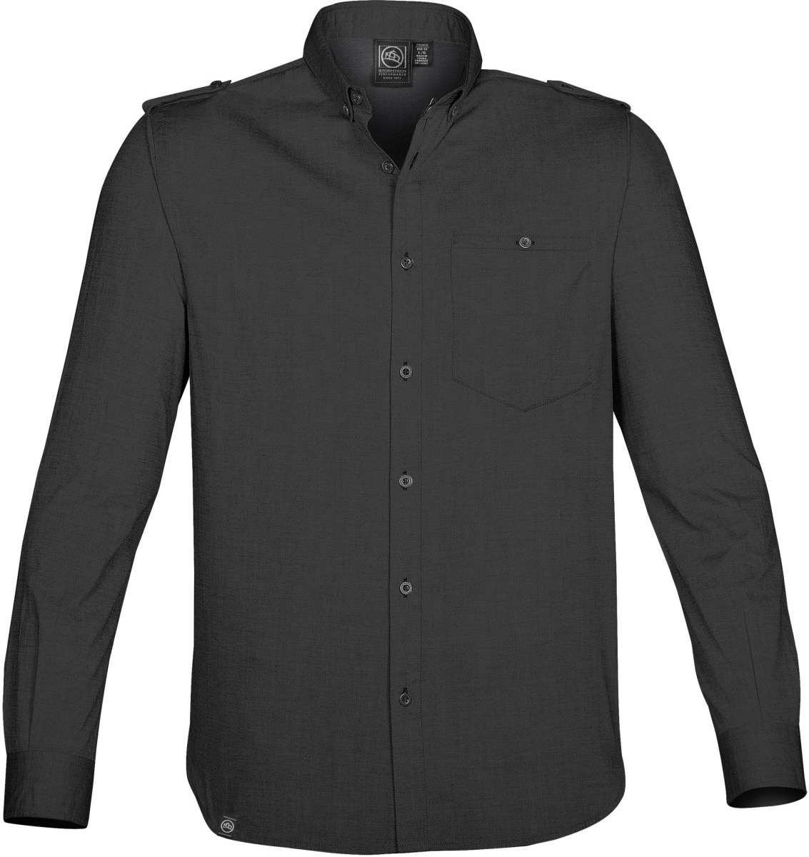 Men's Handford L/S Shirt-StormTech