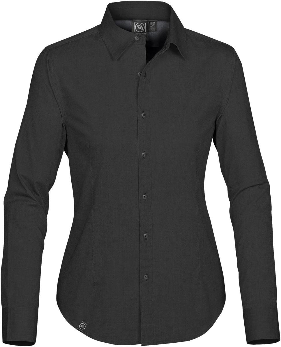 Women's Handford L/S Shirt-StormTech