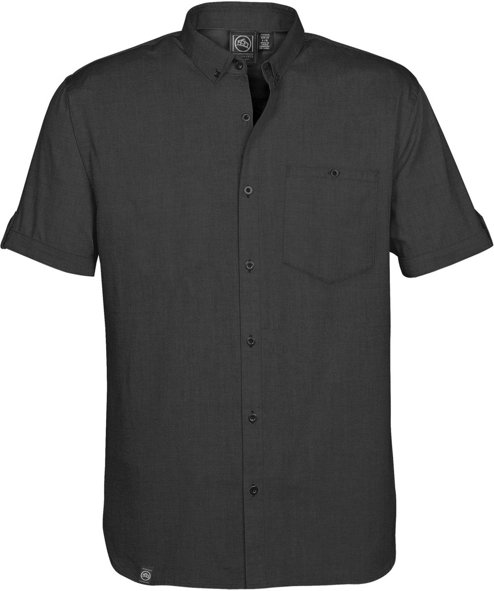 Men's Handford S/S Shirt-StormTech