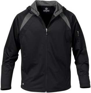 Men's Performance Full Zip Hoodie-StormTech