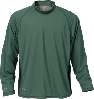 Men's H2X-Dry L/S Layering Tee-StormTech