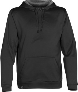 Youth Storm Fleece Hoody-StormTech