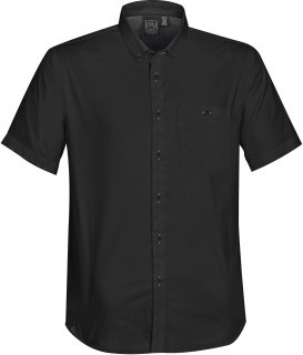 Men's Harbour S/S Shirt-StormTech