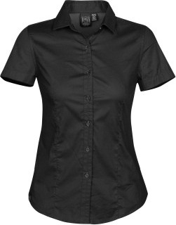 Women's Harbour S/S Shirt-StormTech