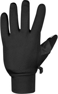 Technical Knitted Fleece Glove-