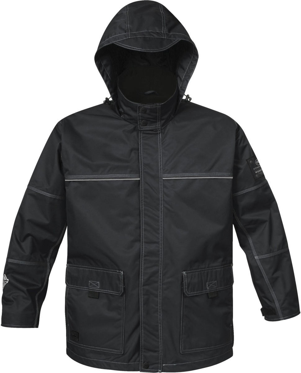 Men's Explorer Hd Jacket