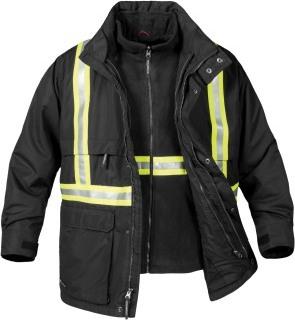 Men's Stormtech 3-In-1 Jacket-StormTech