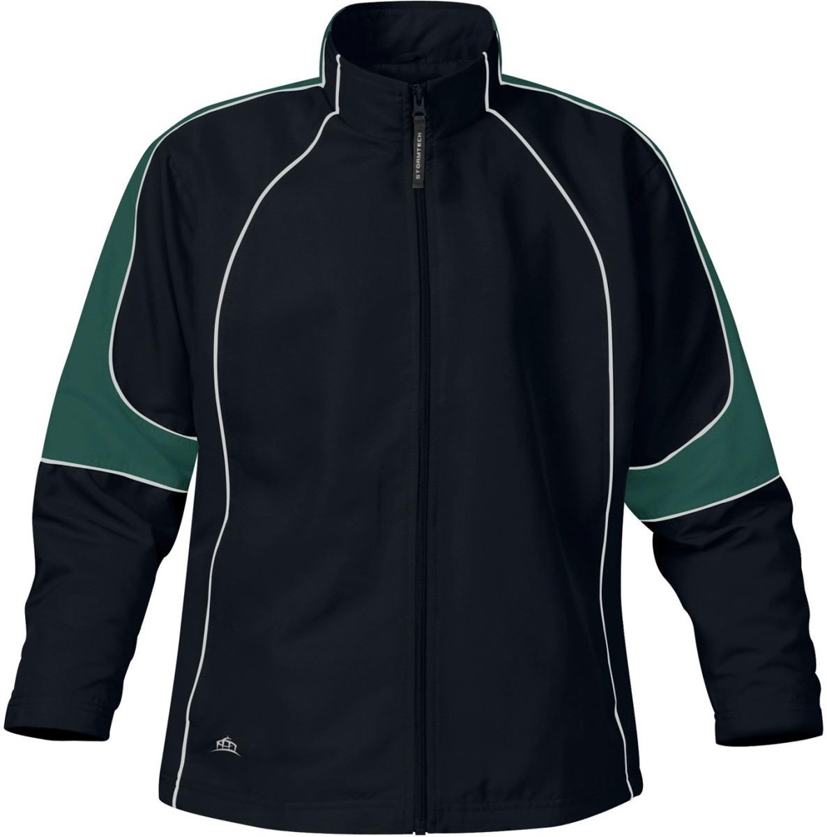 Men's Blaze Track Jacket-StormTech