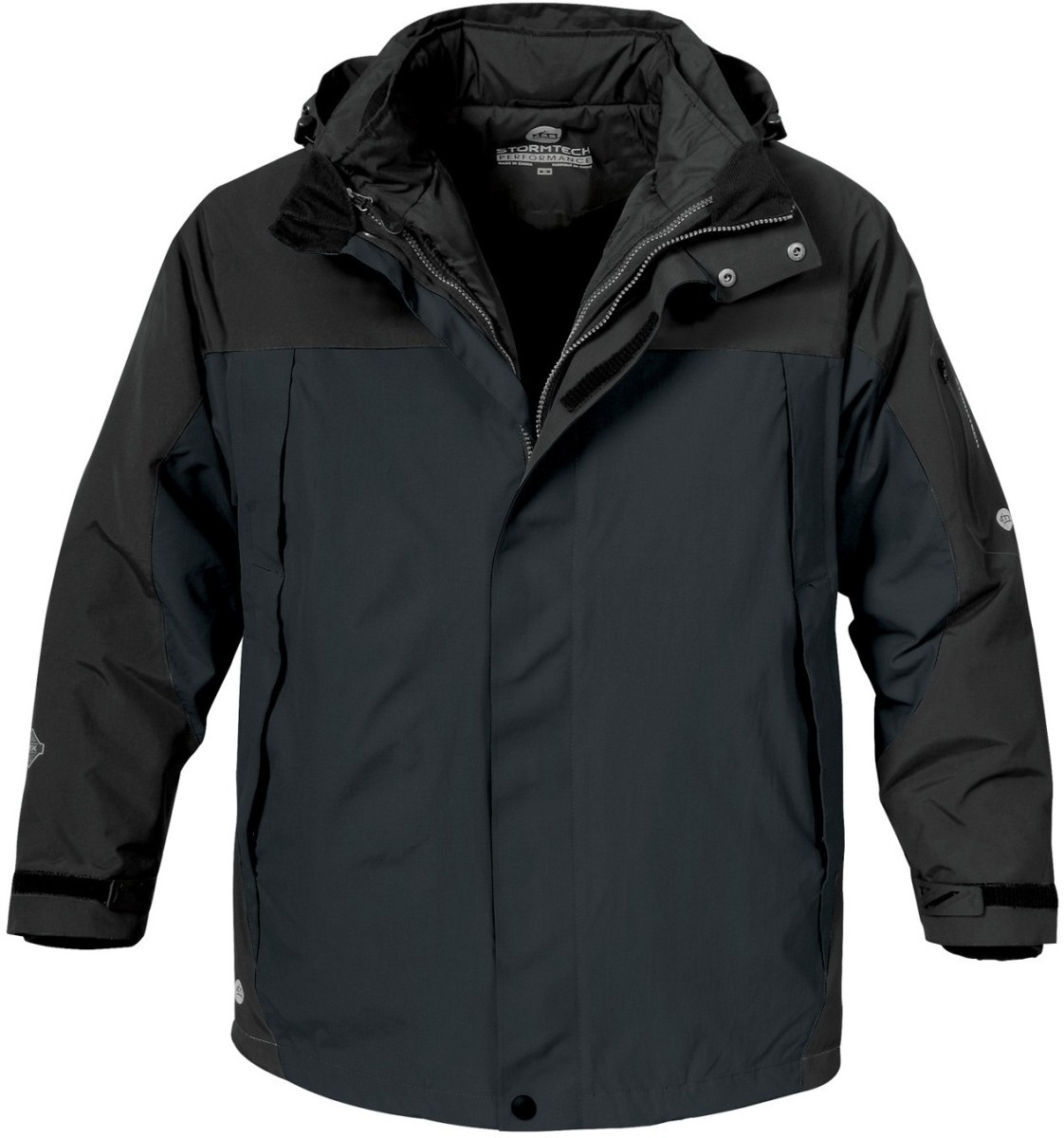 Men's Stormtech Five-in-one Parka