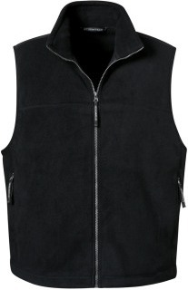 Men's Chinook Fleece Full-Zip Vest-StormTech
