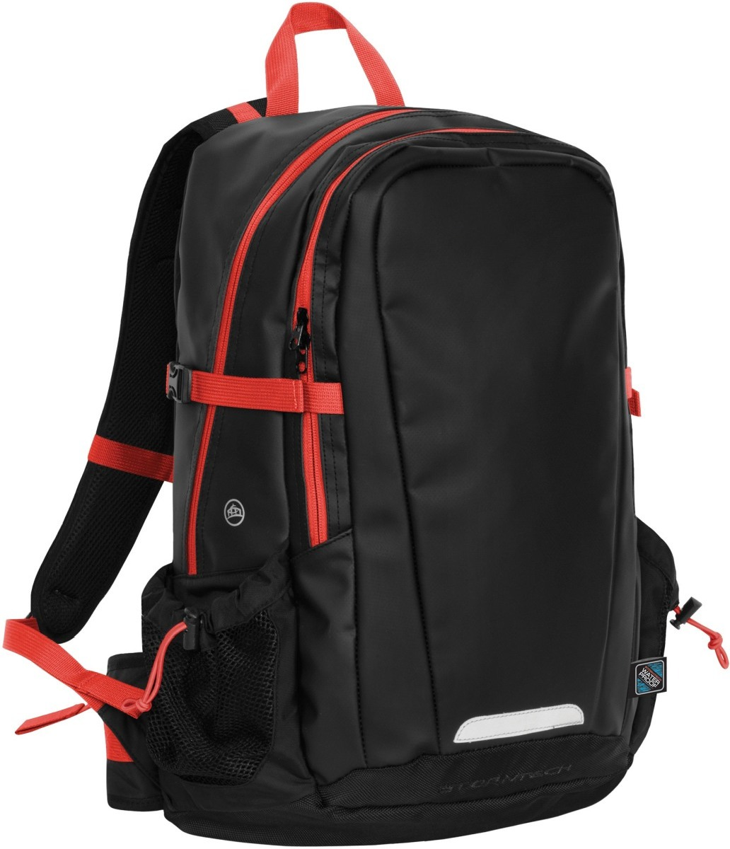 Deluge-Waterproof Backpack-StormTech
