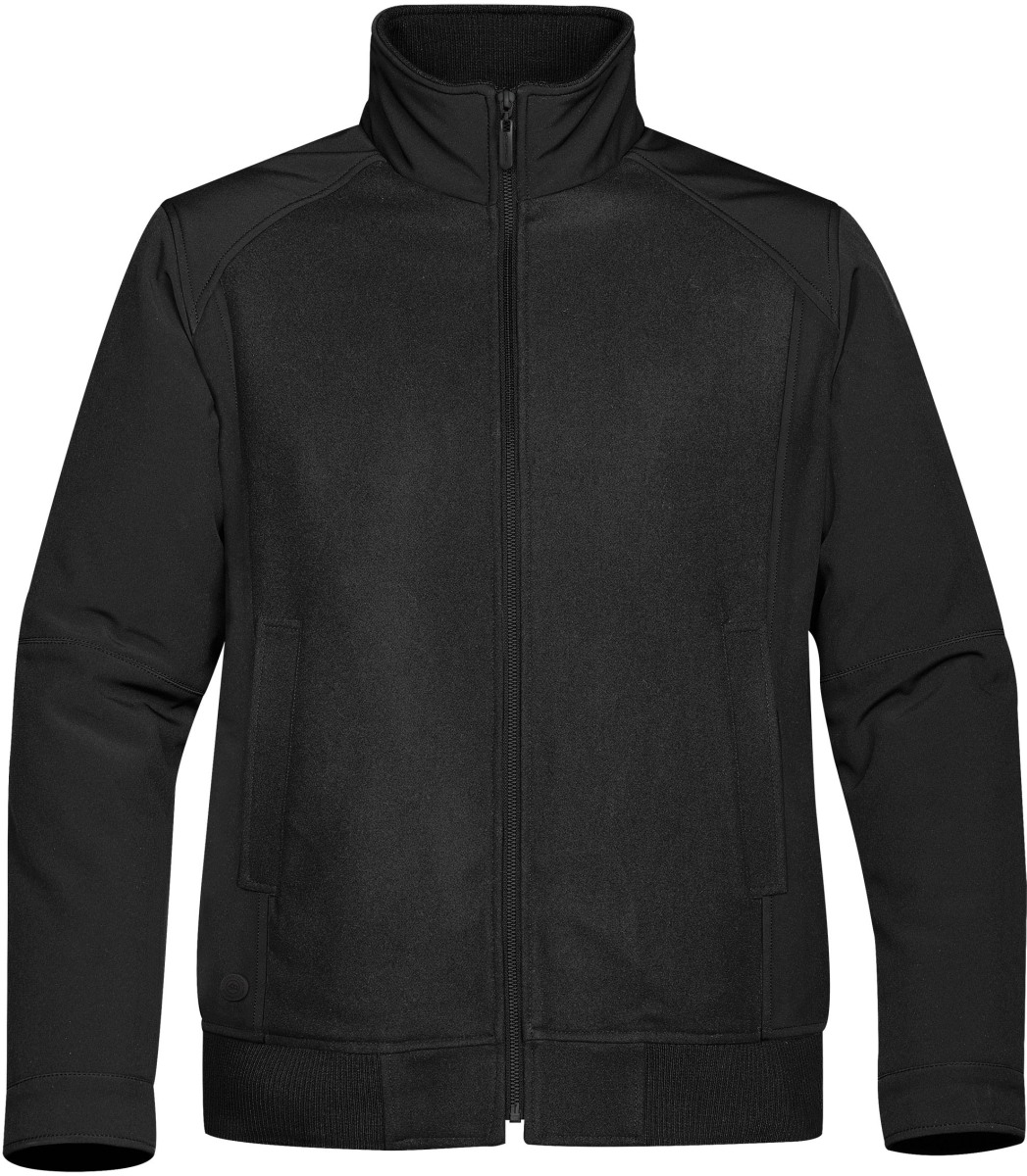 Youth Wool Bonded Club Jacket-StormTech
