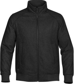 Men's Warrior Club Jacket-StormTech