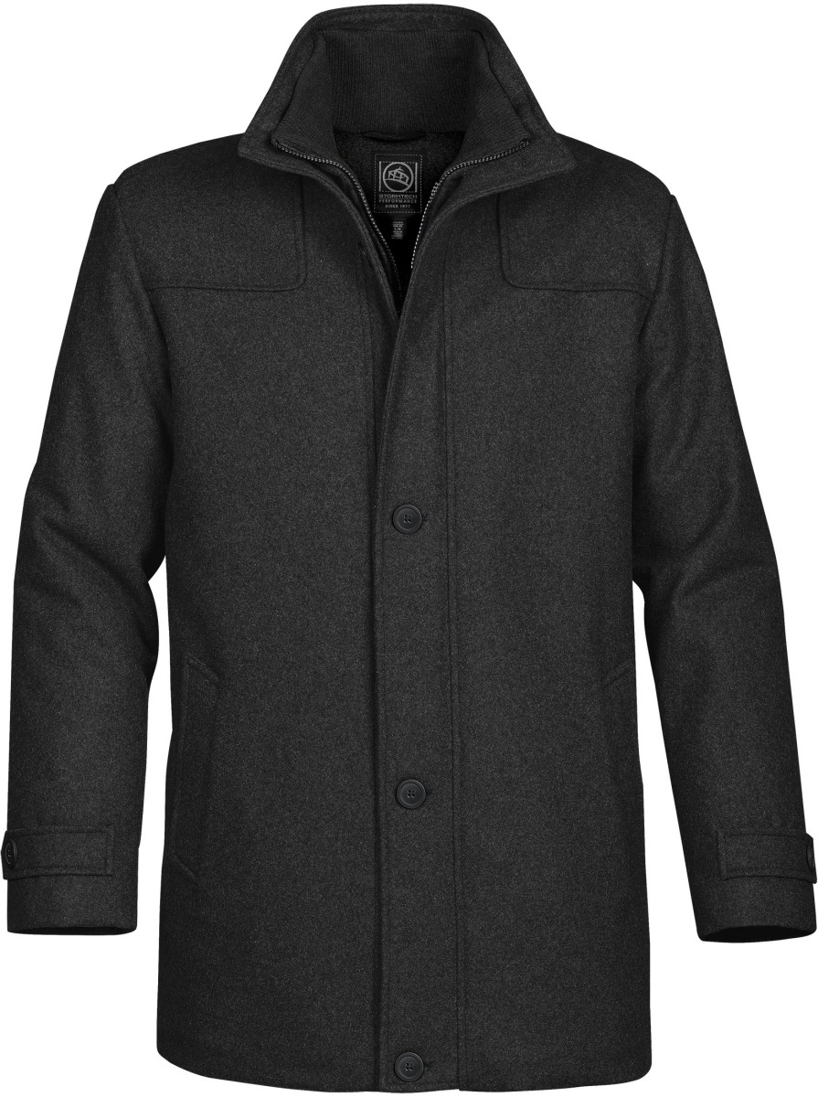 Men's Lexington Wool Jacket