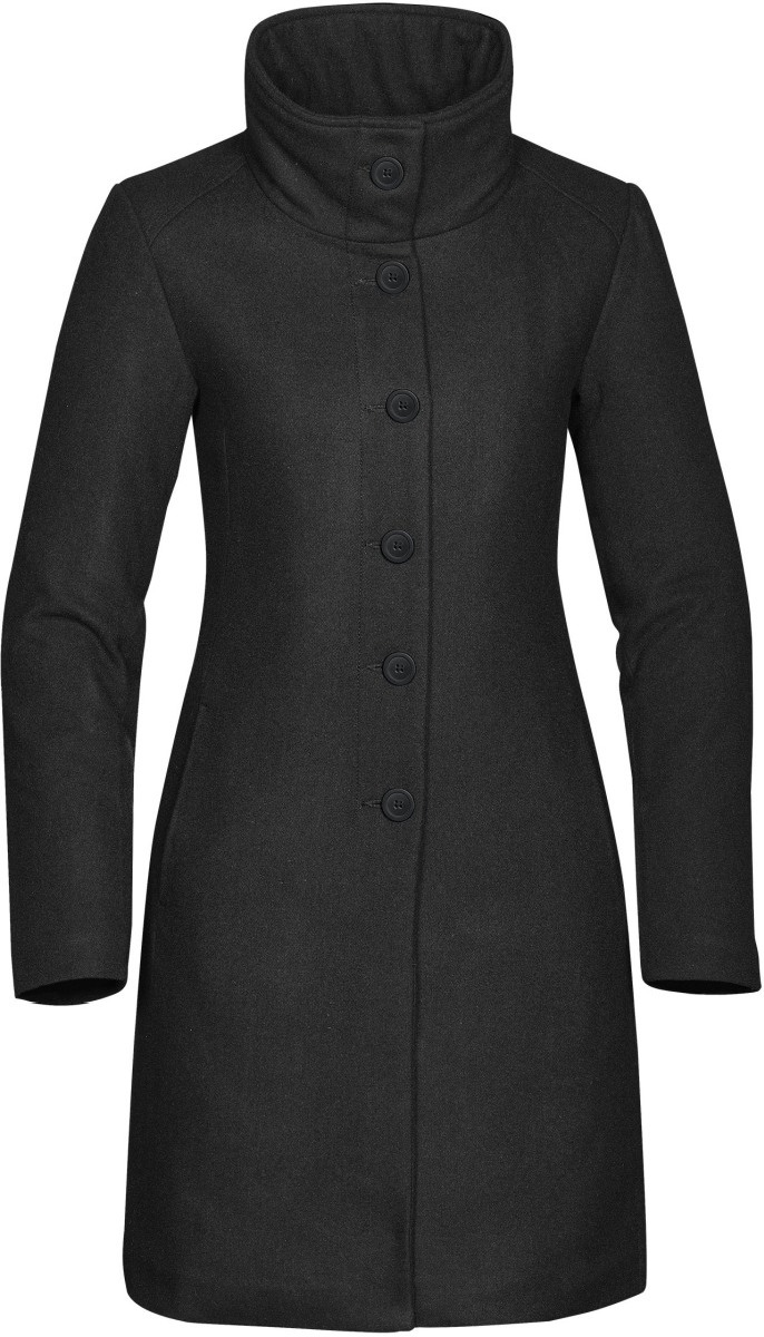 Women's Lexington Wool Jacket-StormTech