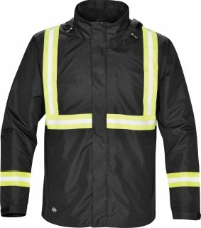 Men's Mercury Reflective Jacket-StormTech