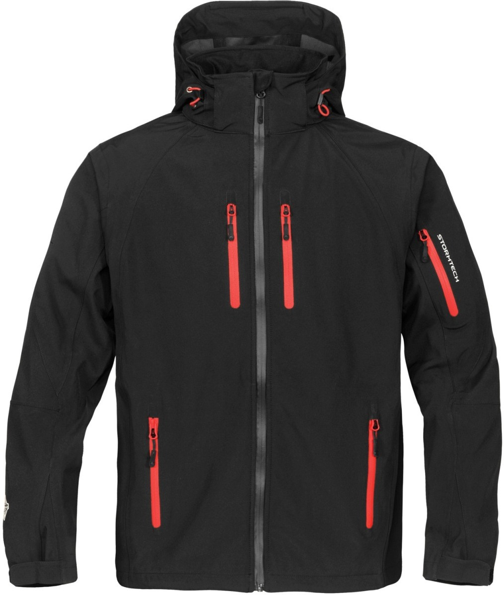 Men's Expedition Softshell-StormTech