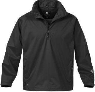 Men's Barrier 1/4 Zip Windshirt