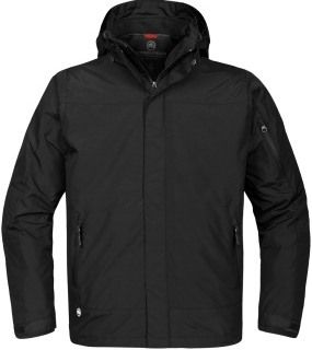 Men's Polar 3-In-1 System Jacket-
