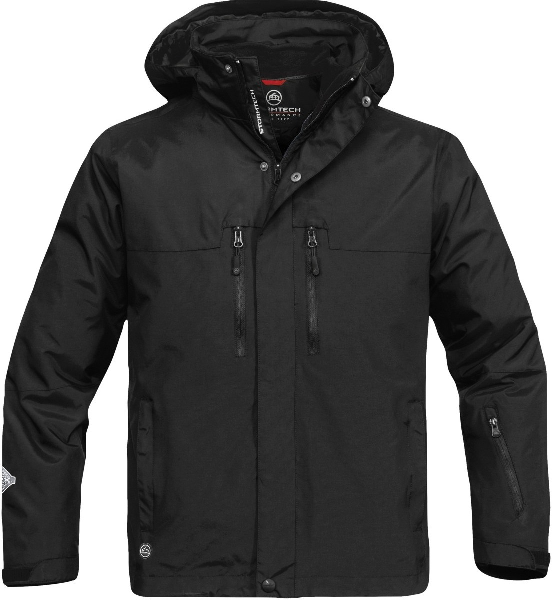 Men's Beaufort 3-In-1 Jacket-StormTech