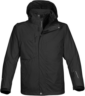 Men's Epic 3-In-1 System Jacket