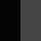 Black/Smoke