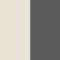 Chalk White/Charcoal