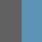 Cool Blue/Granite