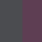 Eggplant/Granite