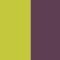 Eggplant/Wasabi