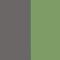 Kiwi/Charcoal