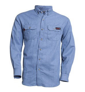 Lightweight FR Work Shirt