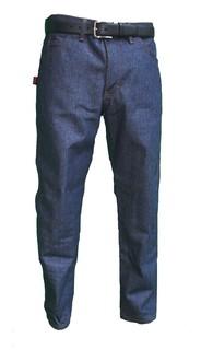 Deluxe 5 Pocket FR Jean with Cordura®